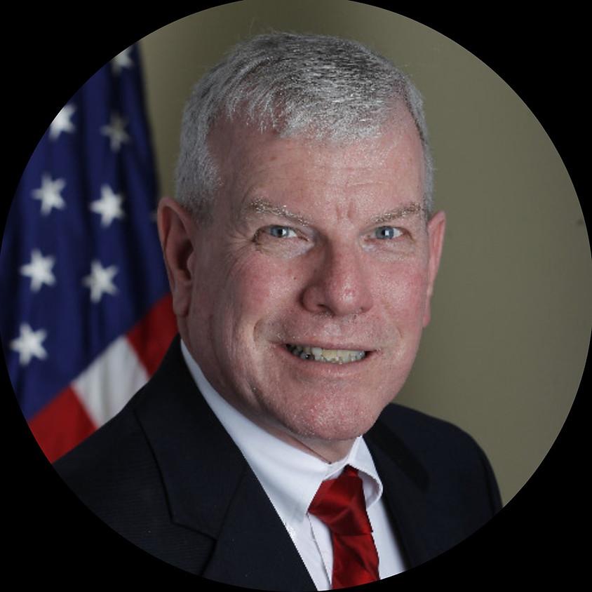 Bill Duffy Administrator, Warren County Board of Elections