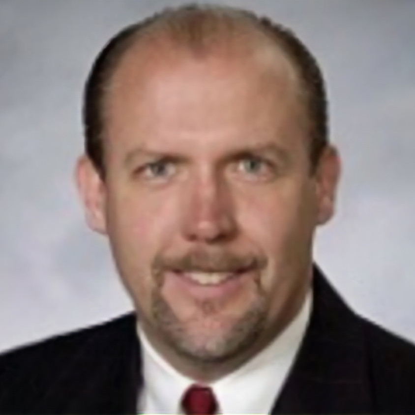 Acting Prosecutor, James L. Pfeiffer