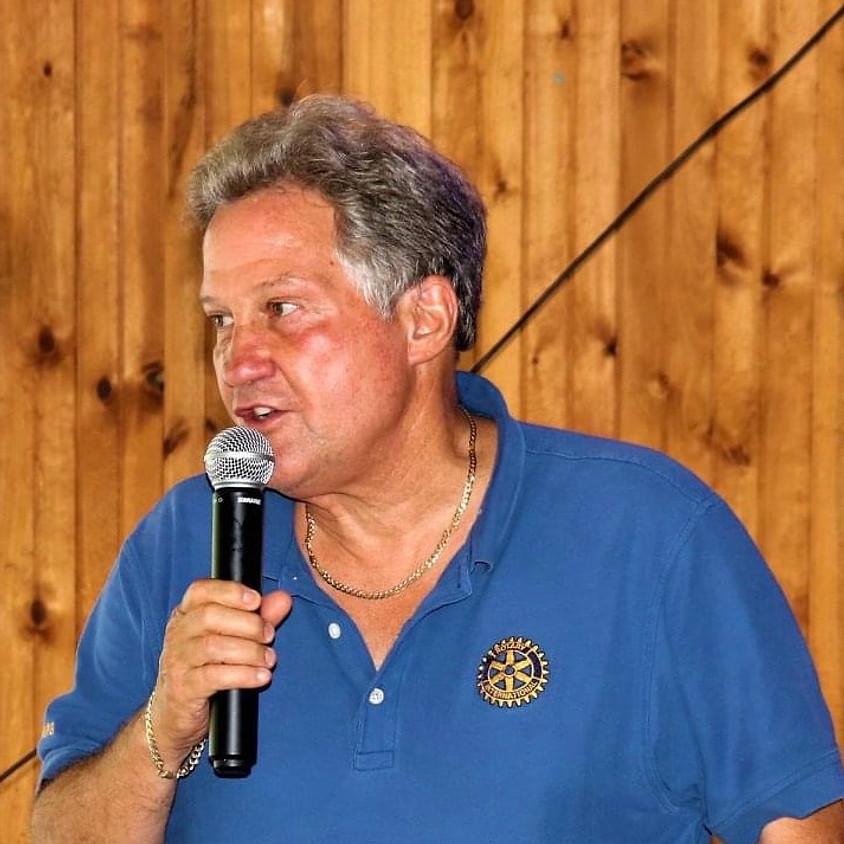 Mayor Todd Tersigni