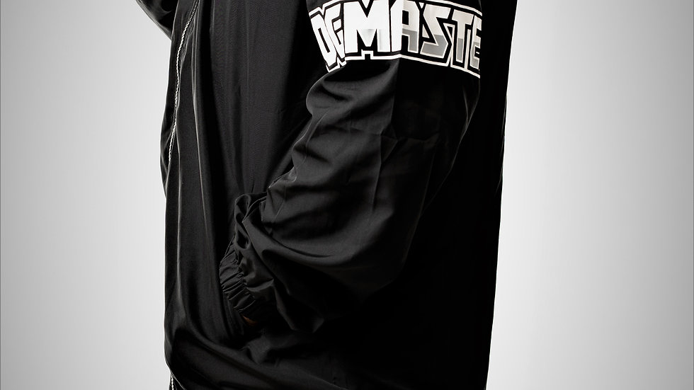 DOGMASTER Woven Tracksuit