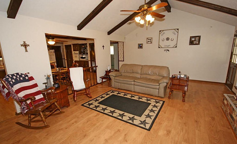 Living Room-Before