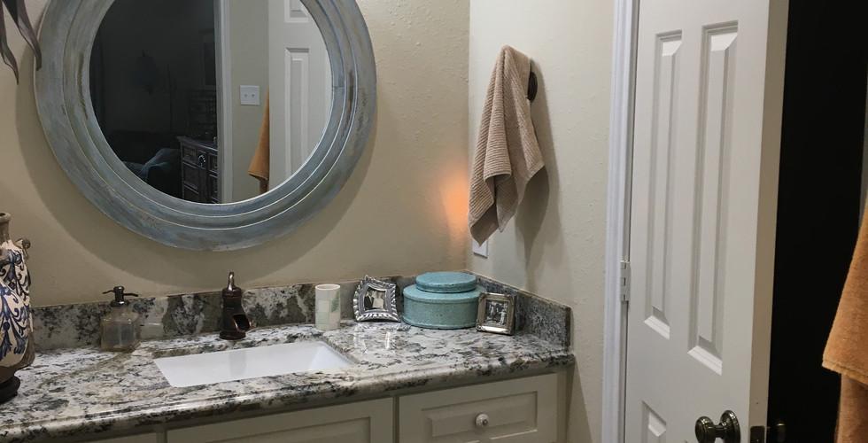 Master Bath-After