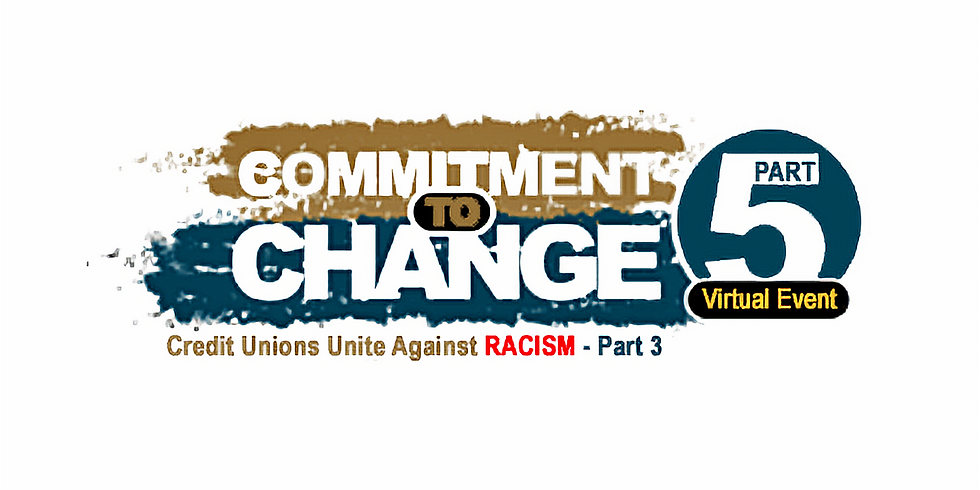 Taking Action to Affect Change