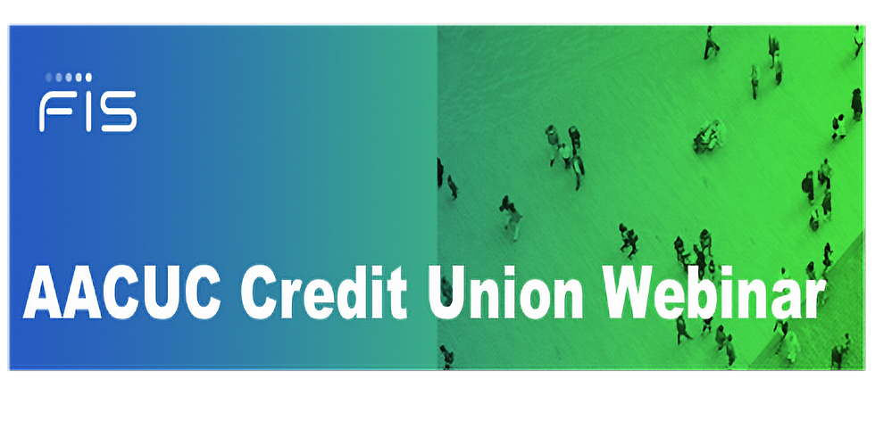AACUC Credit Union Webinar