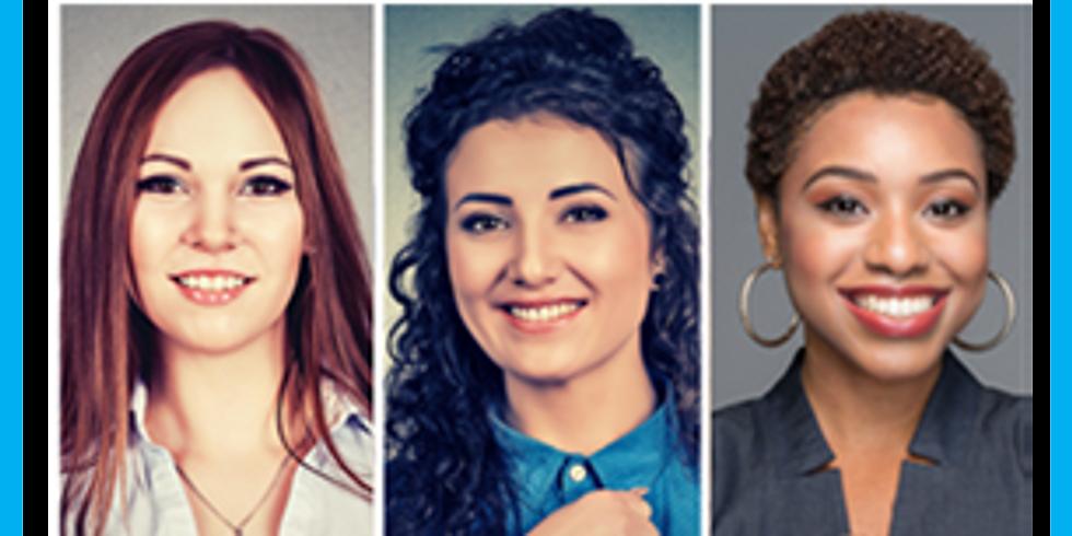 Women's Power Series Webinar
