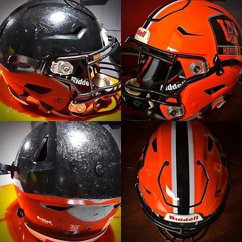 The Neo Helmet Wrap