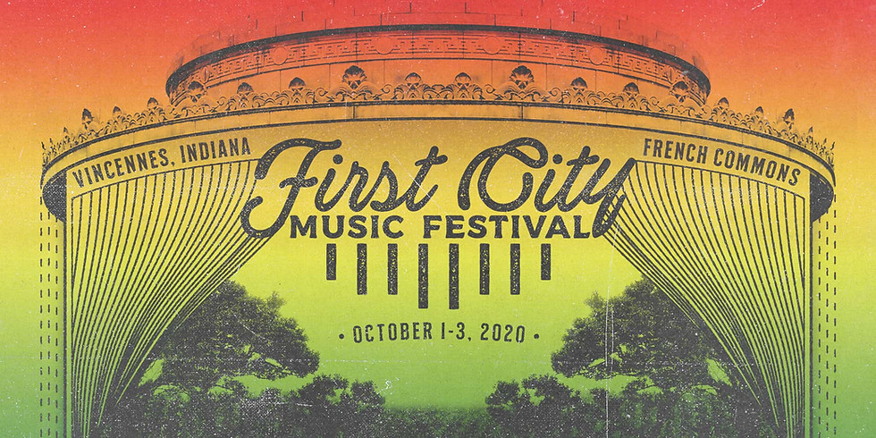 First City Music Festival