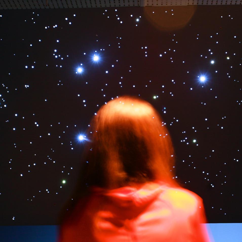 Greenroom II: Interstellar Overdrive