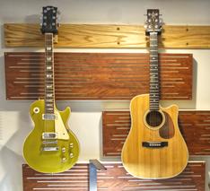 Guitars studio341