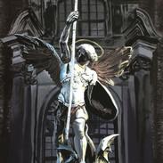Scenic Angel