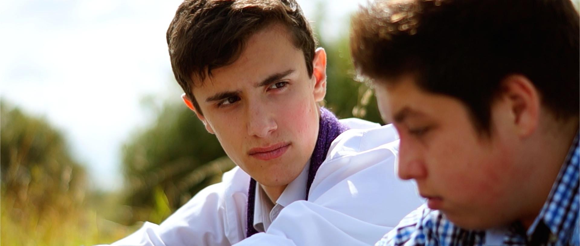 Jordan Cottle as Hugh Darvill