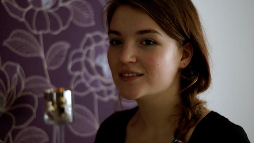 Leah Sperring as Jess Spencer
