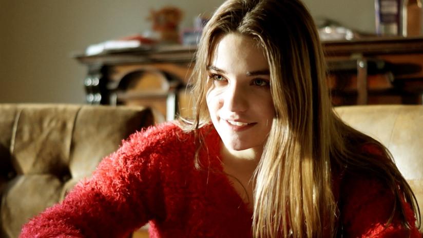 Isabella Cosh as Daisy Shelby