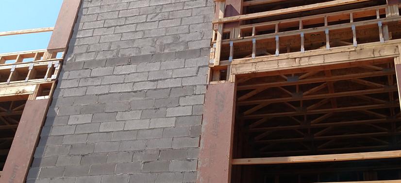 Trademark Apartment (construction)