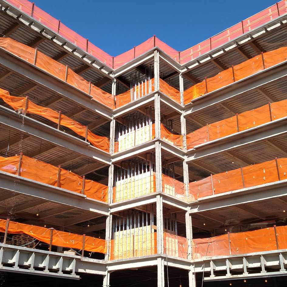South Beach Psychiatric Hospital (masonry)