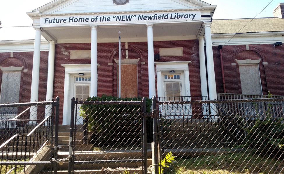 Newfield Library