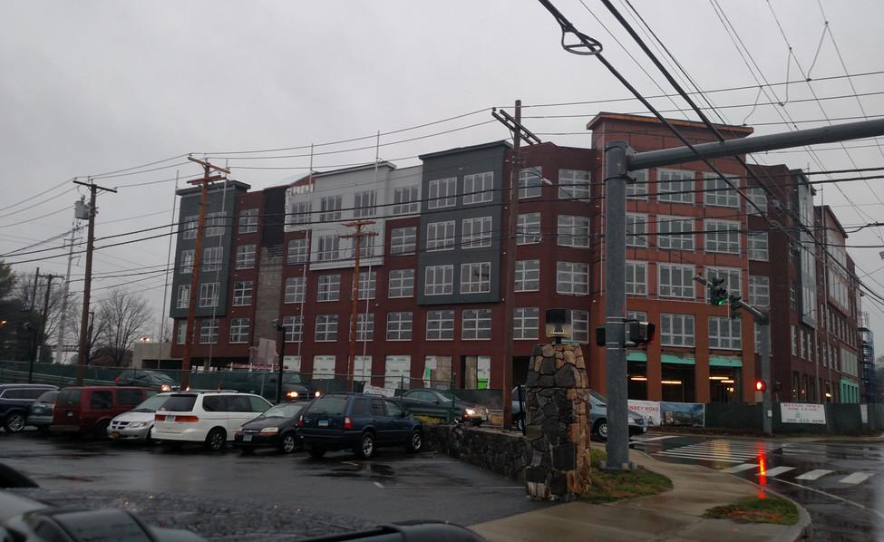 Trademark Apartment (renovation)