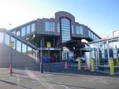 Harmon  Train Station (masonry)