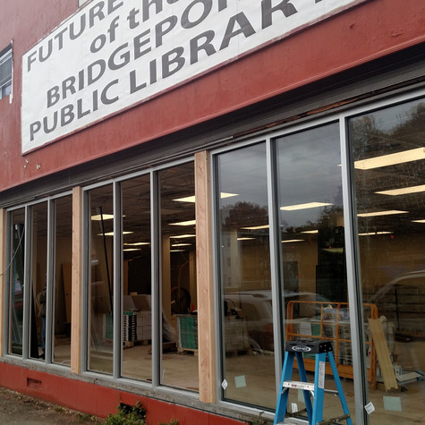 1174 East End Library