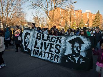 """No Justice, No Peace"": Are Police Abolitionists Losing the Public Debate?"