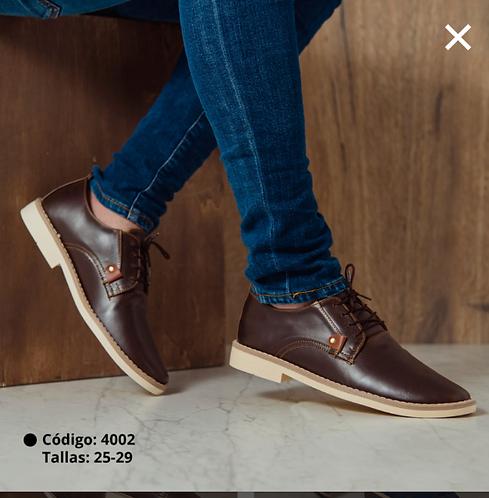Zapato Caballero LSSL 4002