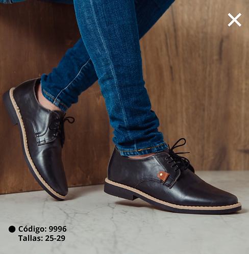 Zapato Caballero LSSL 9996
