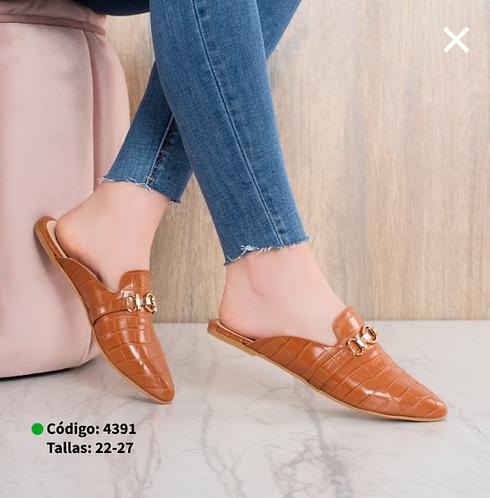 Zapato Bajito 4391
