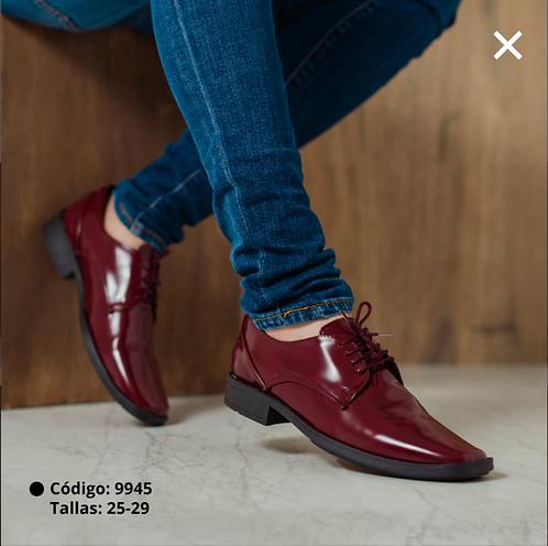 Zapato Caballero LSSL 9945