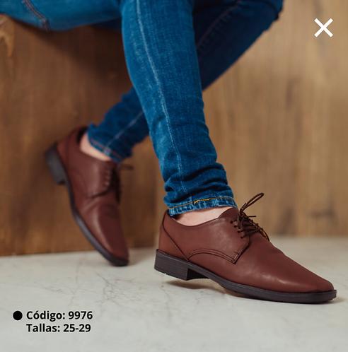 Zapato Caballero LSSL 9976