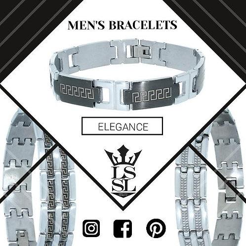 Kit Brazalete Elegance 3