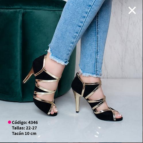 Zapatillas 4346