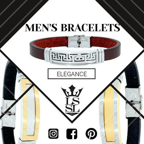 Kit Brazalete Elegance 2