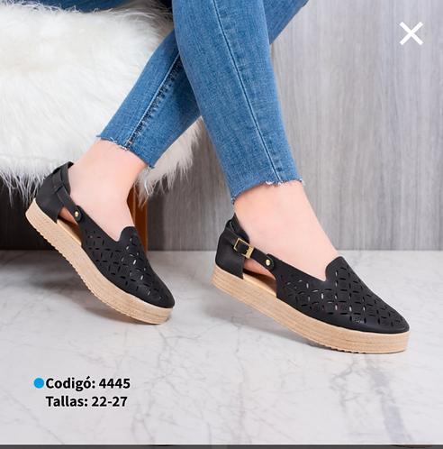 Zapato Bajito 4445