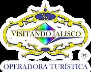 logo Visitando Jalisco