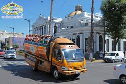 Botella Bus