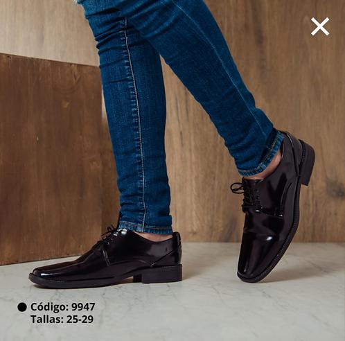 Zapato Caballero LSSL 9947
