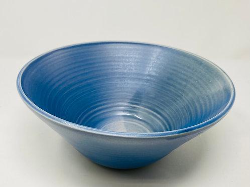 cobalt large bowl