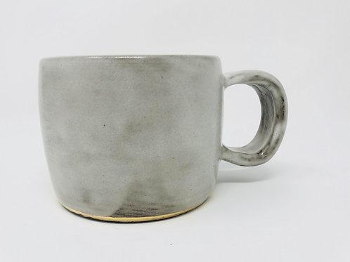 celadon mug