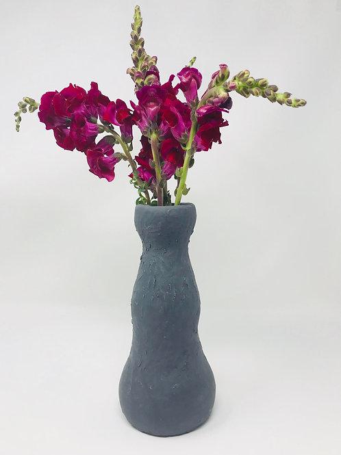 Handbuilt vase