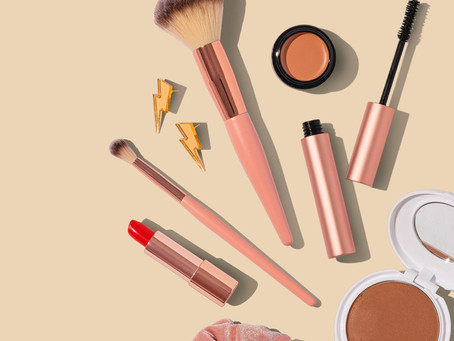20 Beauty Products Under INR 50!!