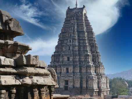 Must-Do Things At Hippie Island Hampi