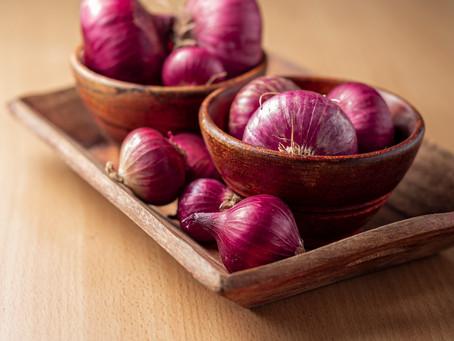 Aegte Onion Hair Oil Review