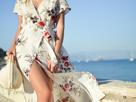 Top 10 Fashion Essentials For Summer