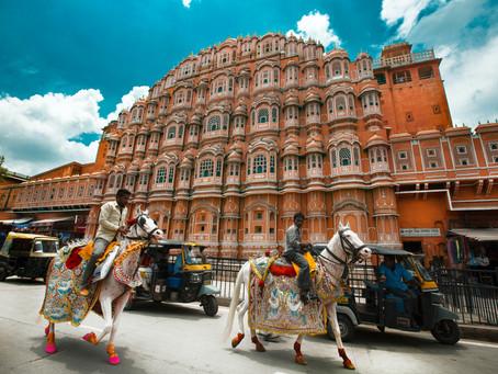 10 Best Photoshoot Spots In Jaipur