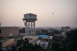 Indie, Ágra