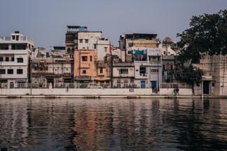 Indie, Udaipur