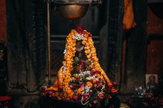 Indie, Varanásí
