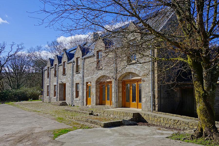Skipness Cottages