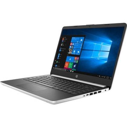 "HP 14-dq1000 14-dq1020ca 14"" Notebook - 1366 x 768 - Core i3 i3-1005G1 - 8 GB RA"