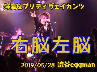 右脳左脳(2019/05/28)